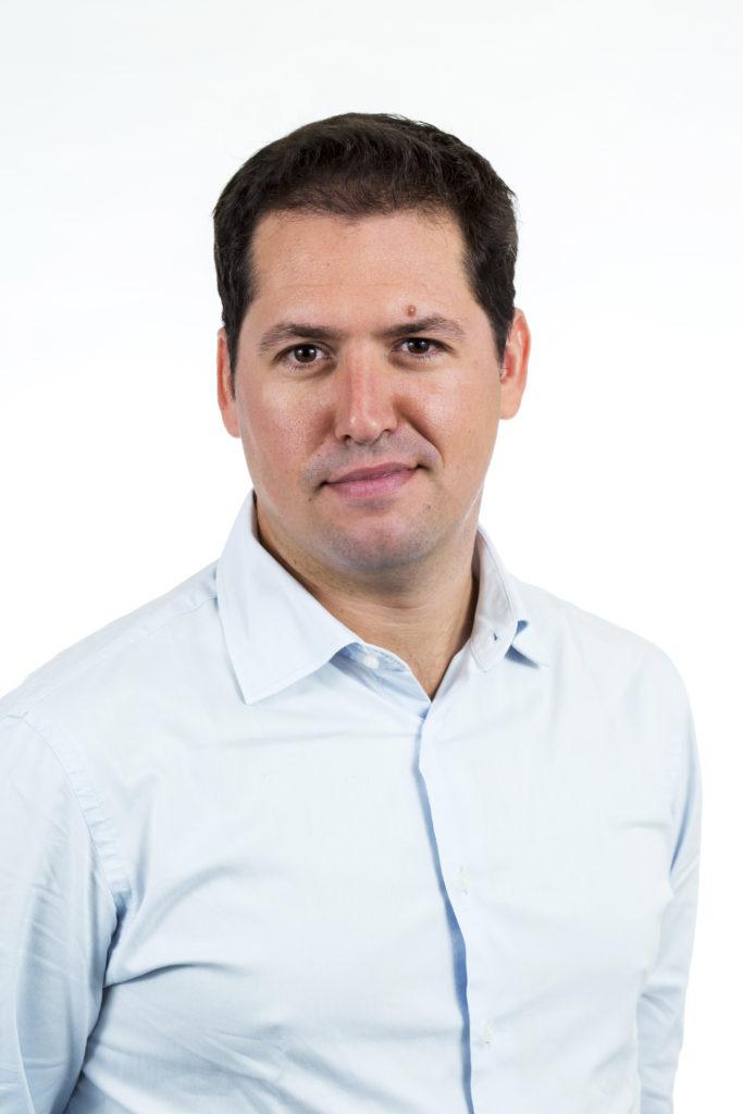 Fabrice Cantos (NIWA) DAL 2019-